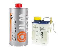JLM Valve Saver Kit inkl. 0,5 Liter Fluid