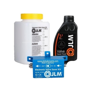 Valve Protector Kit Light inkl. 0,5 Liter Fluid (Unterdruck)