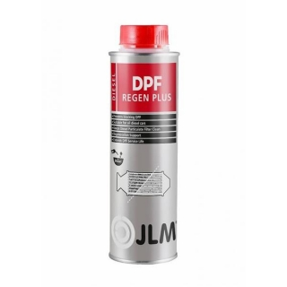 JLM Diesel DPF ReGeneration Plus 250ml